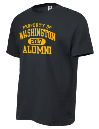 Washington High SchoolAlumni