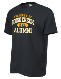 Goose Creek High SchoolAlumni