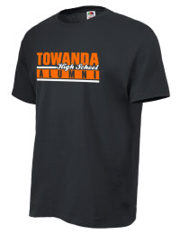 Towanda High SchoolAlumni