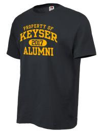 Keyser High SchoolAlumni