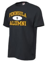 Palos Verdes Peninsula High SchoolAlumni