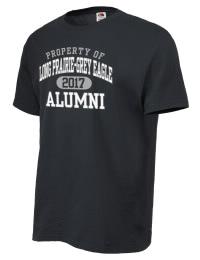 Long Prairie Grey High School Alumni