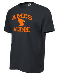 Ames High SchoolAlumni