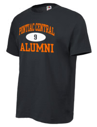 Pontiac Central High SchoolAlumni