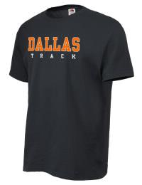 Dallas High SchoolTrack