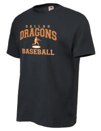 Dallas High SchoolBaseball