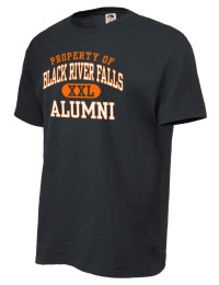 Black River Falls High SchoolAlumni