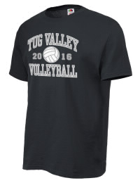 Tug Valley High SchoolVolleyball