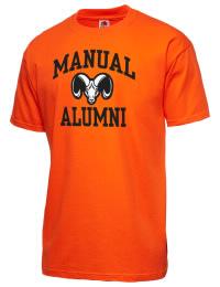 Manual High SchoolAlumni