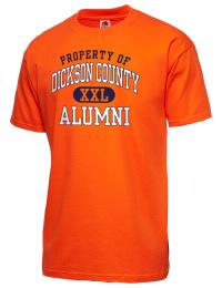 Dickson County High SchoolAlumni