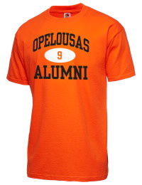 Opelousas Senior High SchoolAlumni