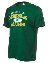 Mcnicholas High SchoolAlumni
