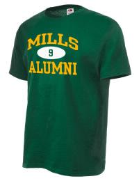 Mills High SchoolAlumni