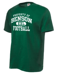 Benson High School Football