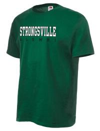 Strongsville High SchoolAlumni