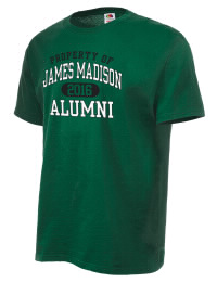 James Madison High SchoolAlumni