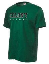 Colony High SchoolAlumni