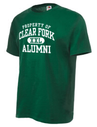 Clear Fork High SchoolAlumni