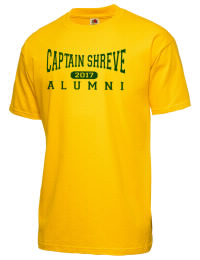 Captain Shreve High SchoolAlumni