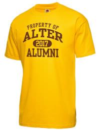 Archbishop Alter High SchoolAlumni