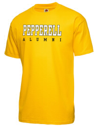 Pepperell High SchoolAlumni