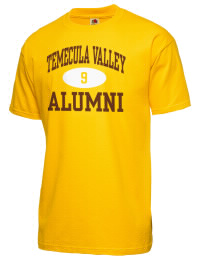 Temecula Valley High SchoolAlumni