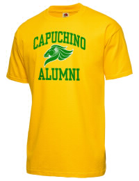 Capuchino High SchoolAlumni
