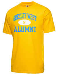 Greeley West High SchoolAlumni