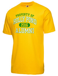 Holly Pond High SchoolAlumni
