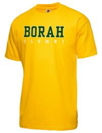 Borah High SchoolAlumni
