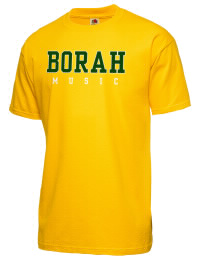 Borah High SchoolMusic