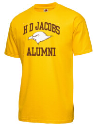Jacobs High SchoolAlumni