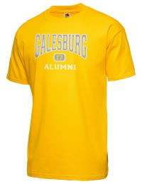 Galesburg High SchoolAlumni