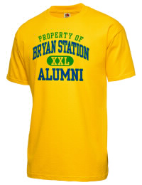 Bryan Station High SchoolAlumni