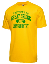 Great Bridge High SchoolCross Country