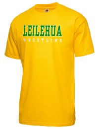 Leilehua High SchoolWrestling