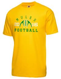 Leilehua High SchoolFootball
