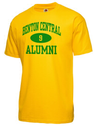 Benton Central High SchoolAlumni