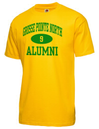 Grosse Pointe North High SchoolAlumni
