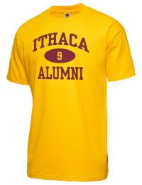 Ithaca High SchoolAlumni