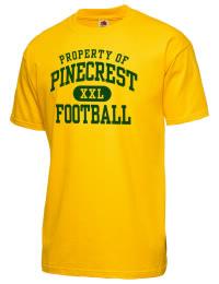 Pinecrest High SchoolFootball