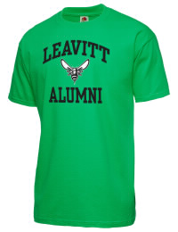 Leavitt High SchoolAlumni
