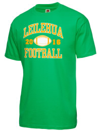 Leilehua High SchoolFootball