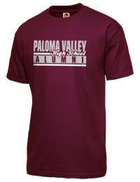 Paloma Valley High SchoolAlumni