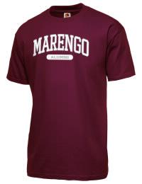 Marengo High SchoolAlumni