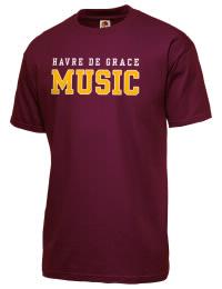 Havre De Grace High SchoolMusic