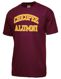 Chicopee High SchoolAlumni
