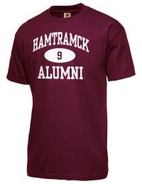 Hamtramck High SchoolAlumni