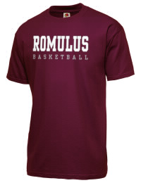 Romulus High SchoolBasketball