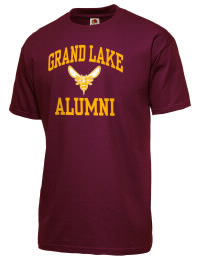 Grand Lake High SchoolAlumni